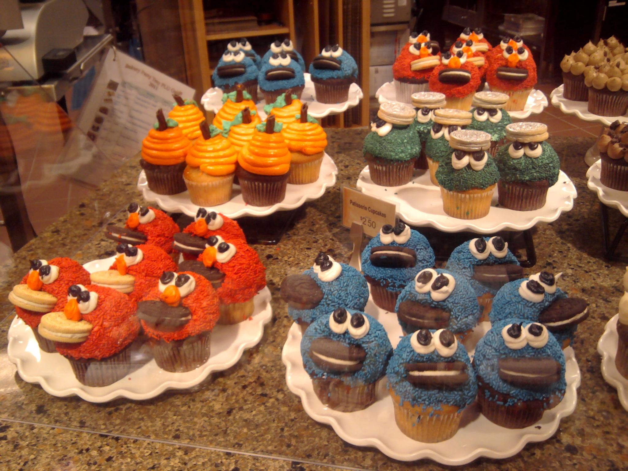 Bjs Cake Example
